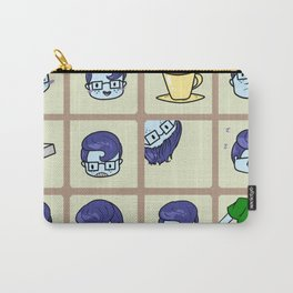 Ghost Sona Carry-All Pouch