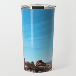 Arches Handstand Travel Mug