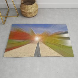 The Enlightenment Rug