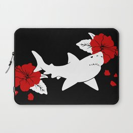 Shark Jolly Roger Laptop Sleeve
