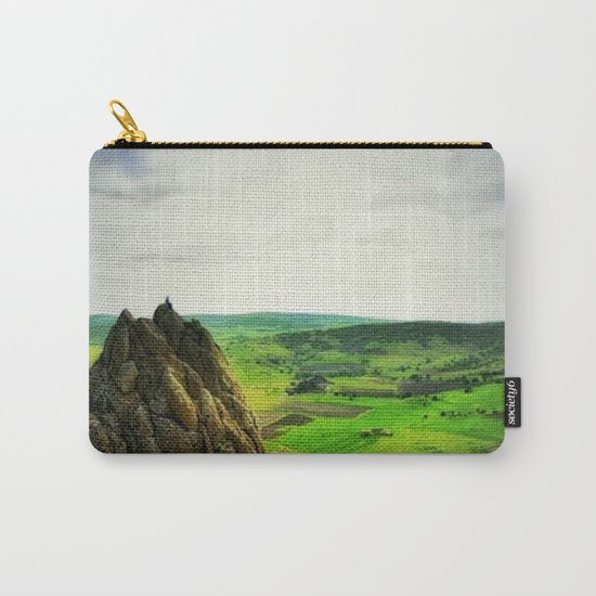 plateau Carry-All Pouch