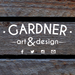 Gardner Art and Design