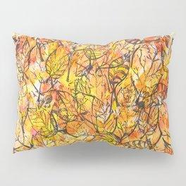 fall 2 Pillow Sham