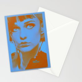 Meli Shane 1 Stationery Cards