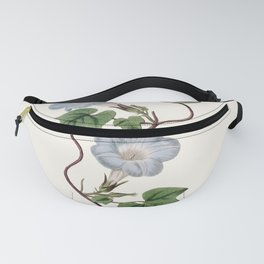 Ivy-Leaved Morning Glory Fanny Pack