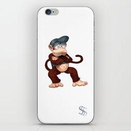P Diddy iPhone Skin
