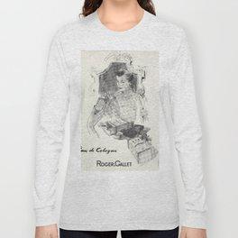 Mirror Mirror Long Sleeve T-shirt