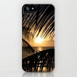 Spirit of the Dance iPhone Case