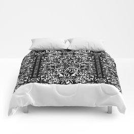 Watching Me Comforters
