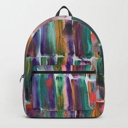 Rainbow Earth, Sugarcane Backpack