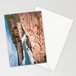 Acadia National Park - Thunder Hole Stationery Cards