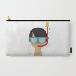 Snorkeler Carry-All Pouch