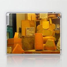 Cheese! Laptop & iPad Skin