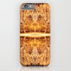 Quad Tree #5 iPhone 6s Slim Case