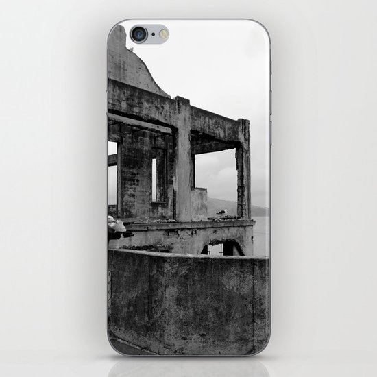 It all ends iPhone & iPod Skin
