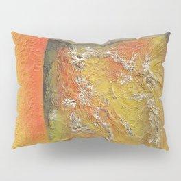 The Sun Pillow Sham