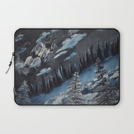 Winters Chill Laptop Sleeve