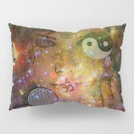 High Magic Pillow Sham