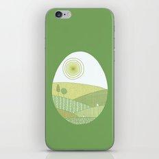 Easter Tale iPhone & iPod Skin