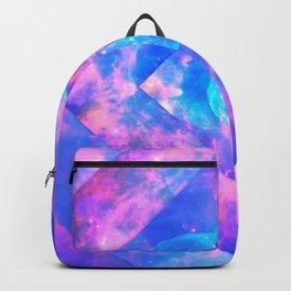 Diamond Galaxy Backpack