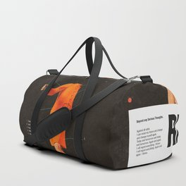Self Rival Duffle Bag