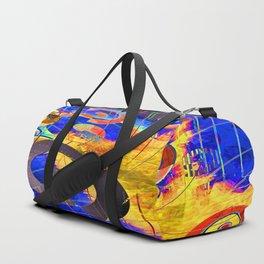 Flashover Duffle Bag