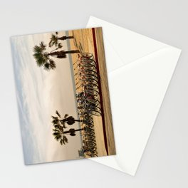 not that Venice, the other one Stationery Cards