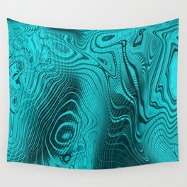 Whirlpool Waters Wall Tapestry