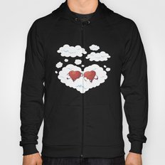 DREAMY HEARTS Hoody