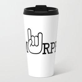 Murph Travel Mug