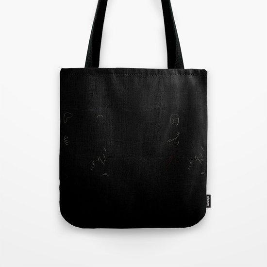 The Distrac-a-Attack Tote Bag