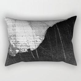 Moonflower 2019-V1 Rectangular Pillow
