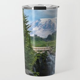 View from Paradise Travel Mug