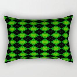 🍀 luck 🍀 Rectangular Pillow