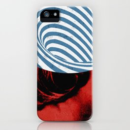 Cinquante | Collage iPhone Case