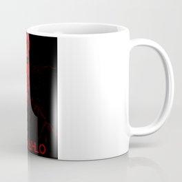 Frida Kahlo (Ver 6.1) Coffee Mug