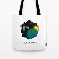 the other window Tote Bag