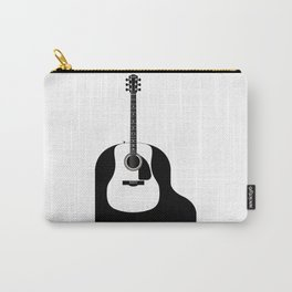 Piano and Guitar Carry-All Pouch