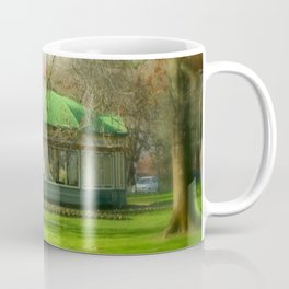 The Statuary Pavilion Coffee Mug
