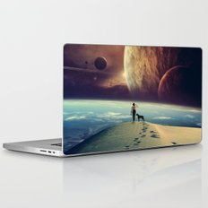 Explorer Laptop & iPad Skin
