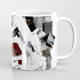 Falling Apart Coffee Mug