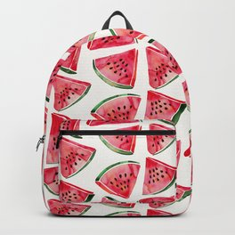 Watermelon Slices Backpack