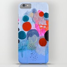 Impromptu No. 1 iPhone 6s Plus Slim Case