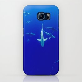 Sharks! iPhone Case