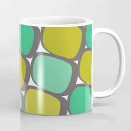 retro rows Coffee Mug