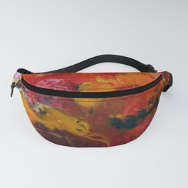 Sunrays Fanny Pack