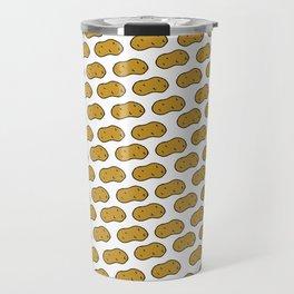 Too Many Potatoes Travel Mug