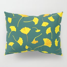 Maidenhair Collection Pillow Sham