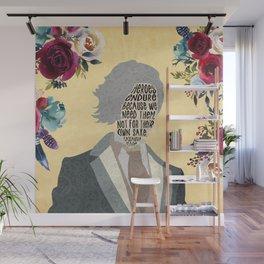 Jem Carstairs - Clockwork Angel Wall Mural