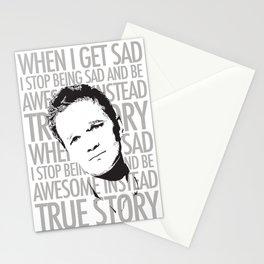 Neal Patrick Harris Stationery Cards